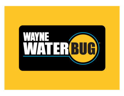 Buy the Wayne Water Bug for all your submersible pump needs.